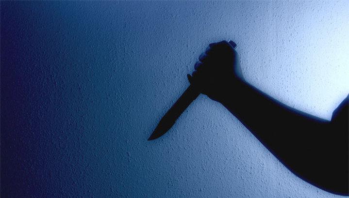 «Попросил закурить»: 27-летний вологжанин напал на двоих мужчин с ножом