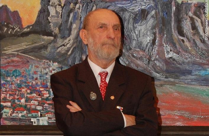В Вологде пройдет творческий вечер памяти Владимира Корбакова
