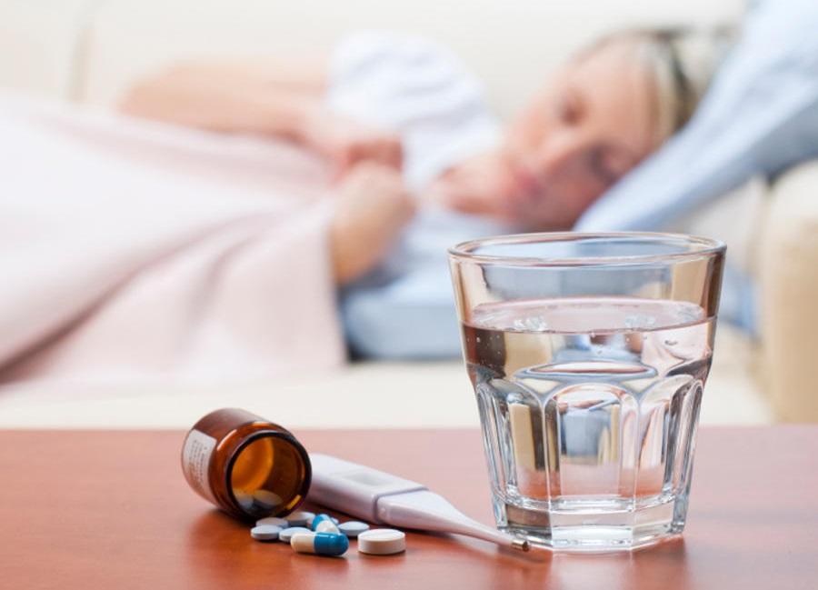 Еще один человек скончался от внебольничной пневмонии в Вологодской области
