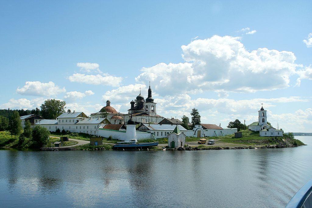 В Вологодской области укрупняют города и села