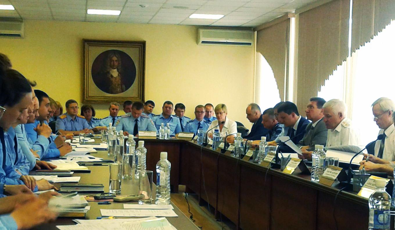 Вологодская прокуратура: «Нельзя исключать возможности прибытия на территорию РФ радикально настроенных элементов»
