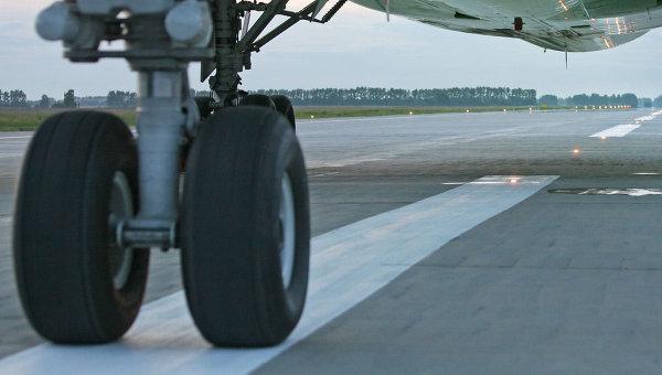 Аэропорт «Вытегра» сможет принимать самолеты, работающие в зоне Арктики