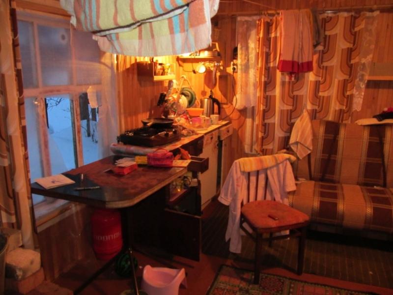 Воришка обосновался в чужом доме в Вологодском районе