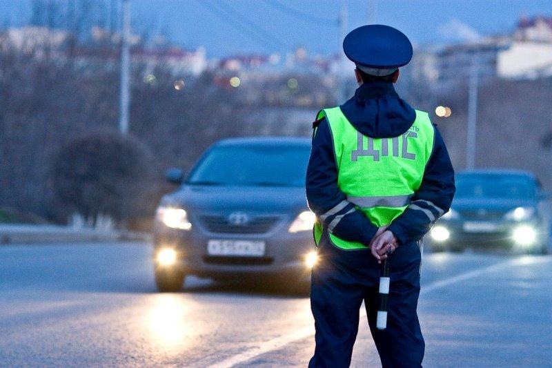 У москвича не получилось  дать взятку вологодскому инспектору ДПС