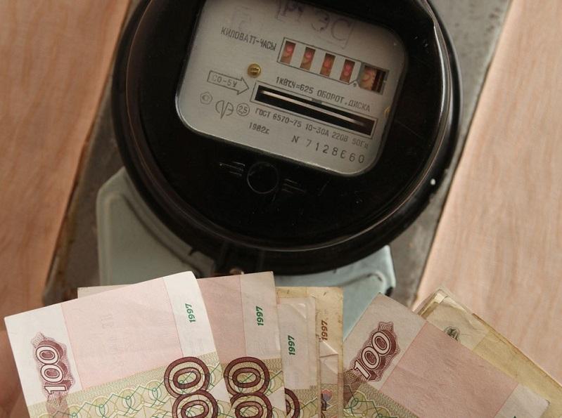 Долги за электричество в Вологодской области достигли более 2 млрд рублей