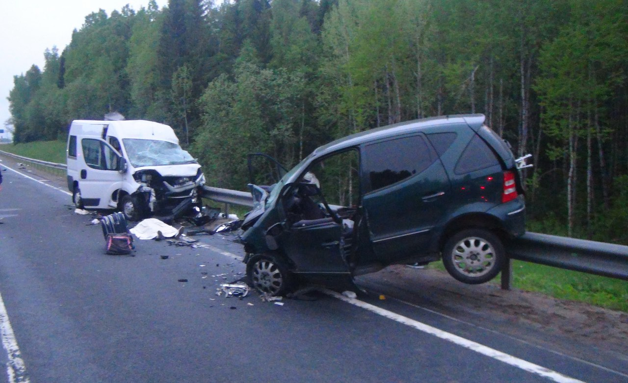 В Череповце начата доследственная проверка деятельности транспортной компании М-8