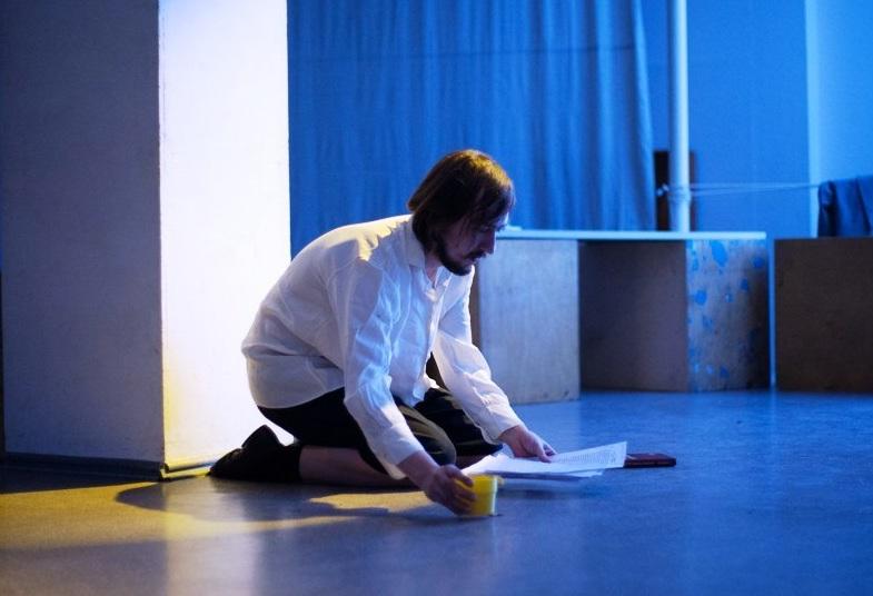 В Театре молодого актера в Вологде поставили спектакль по рассказу Татьяны Толстой