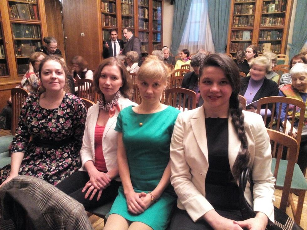«Настоящая Вологда» получила престижную премию за сохранение культурного наследия
