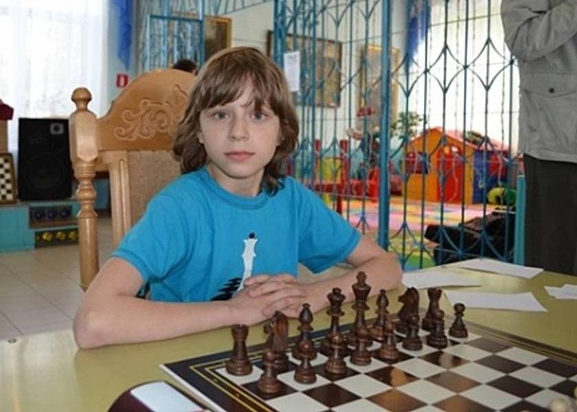 Череповецкий школьник выиграл этап Кубка России по шахматам