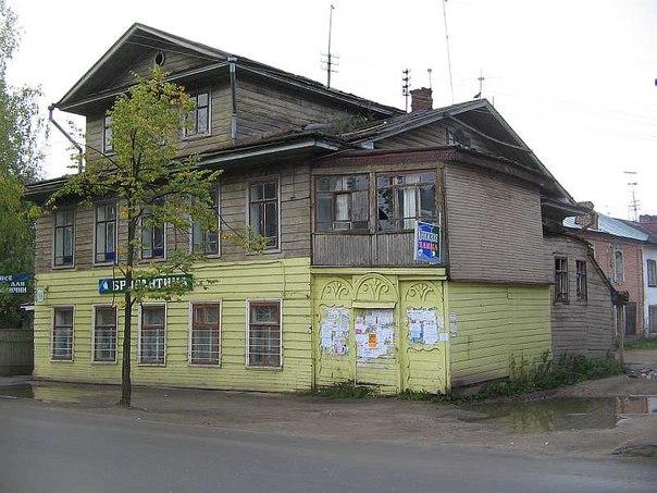 Власти Великоустюгского района обещают до конца года расселить 147 аварийных квартир