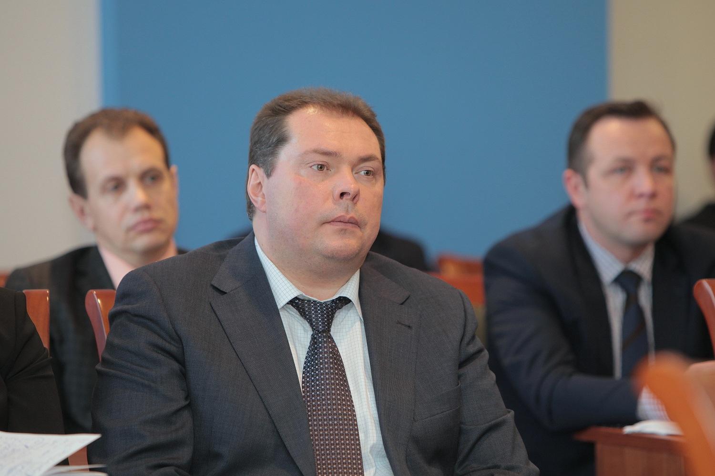 У департамента внутренней политики Вологодской области появился новый начальник
