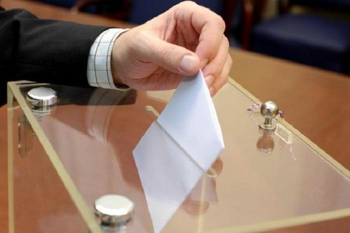 """22 мая вологжане выберут кандидатов от """"Единой России"""", которых они хотят видеть в Госдуме и ЗСО"""
