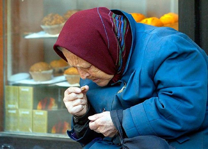 Пенсии неработающих пенсионеров повысили на 4%