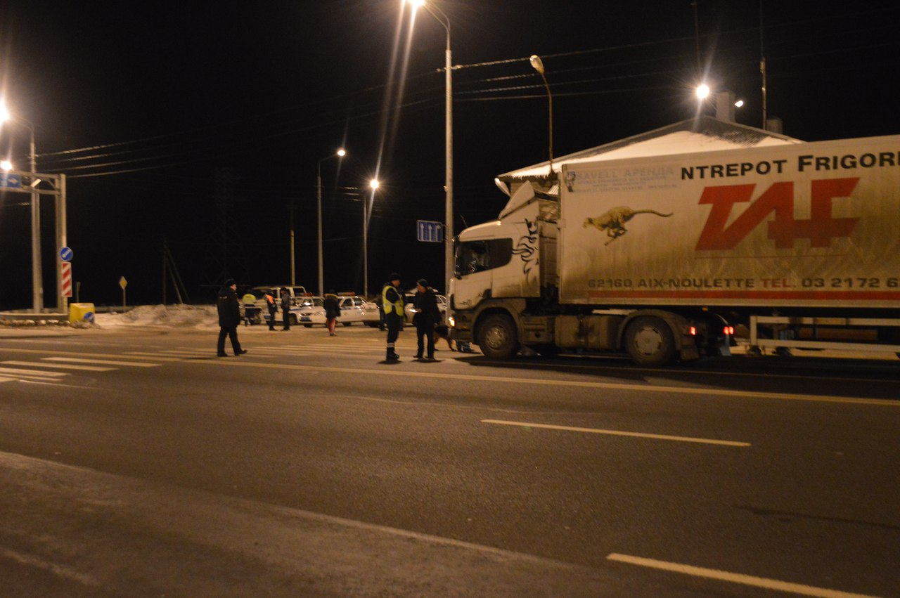 Правительство Вологодской области: Усиление мер безопасности на трассах ввели из-за террористических угроз и погодных условий