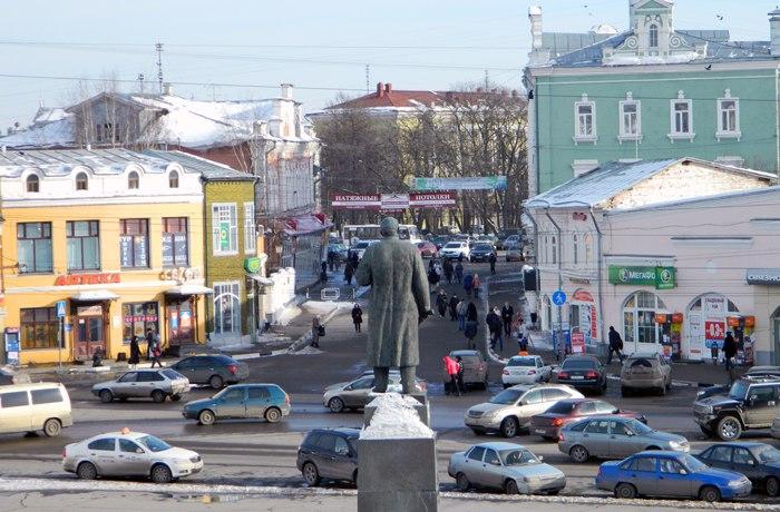 Платные парковки в Вологде: вопросы и ответы
