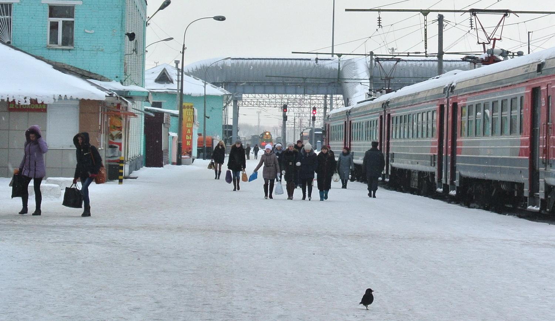Глава Вологодской области считает, что тариф на проезд в электричках должен быть единым по России