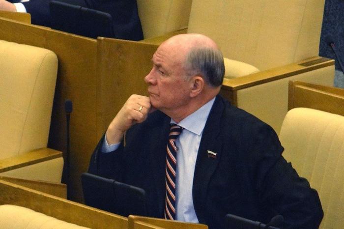 Вячеслав Позгалев решил больше не участвовать в выборах в Госдуму