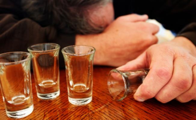 За полгода около сотни вологжан умерли от отравления спиртосодержащими жидкостями