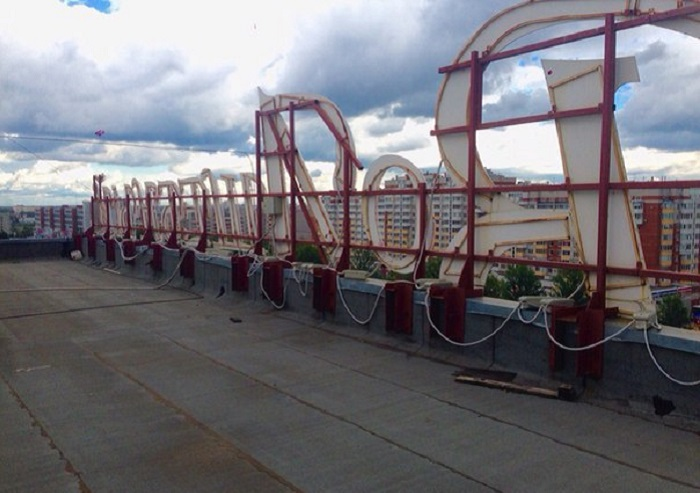 Управляющие компании Вологды оштрафуют за открытые чердаки многоэтажек