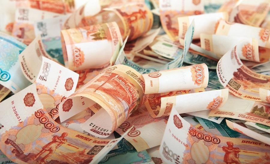 Доходы бюджета Вологодской области выросли на 12 процентов
