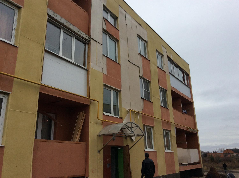 В Соколе уволен чиновник, принявший в эксплуатацию аварийные дома для переселенцев