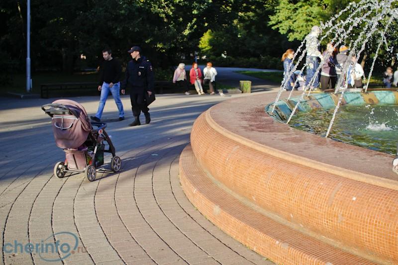 Парки Череповца ждет масштабная реформа
