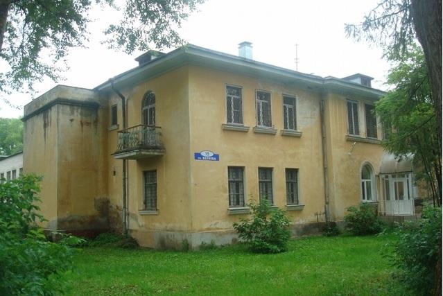 Футбольный клуб «Ровесник» в Вологде временно закрыли из-за нарушений