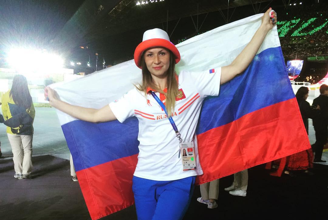 Череповецкая легкоатлетка Елена Черняева претендует на участие в Олимпиаде в Рио