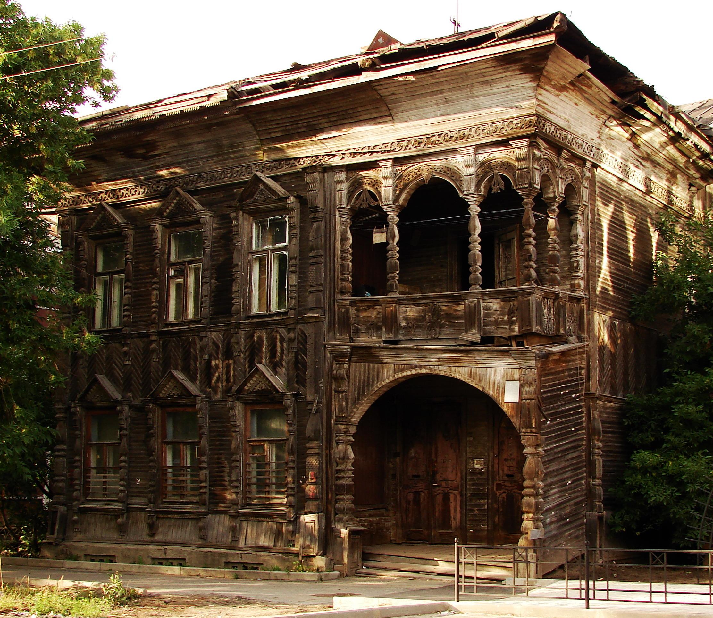 «Дом кружевниц» стал заложником взаимных претензий реставраторов и администрации Вологды