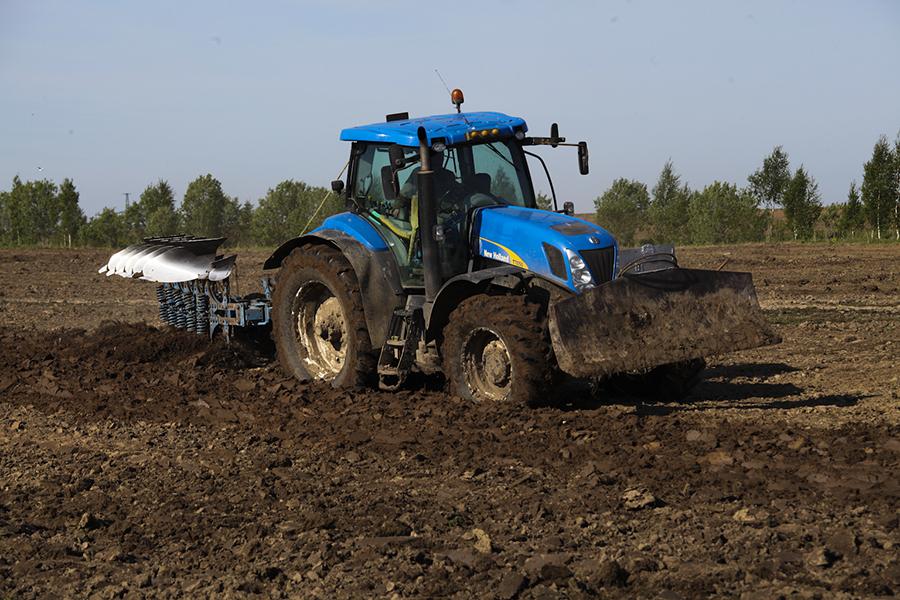 На посевную в Вологодской области выделили 600 млн рублей