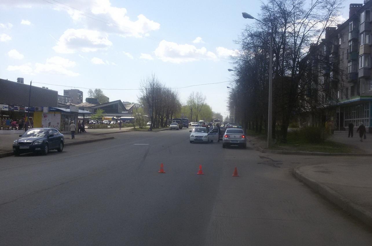 Подросток-велосипедист, которого сбили в Череповце 2 мая, умер в больнице