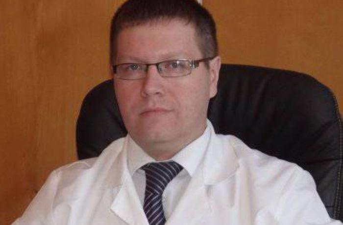 Главного врача поликлиники № 4 арестовали в Вологде