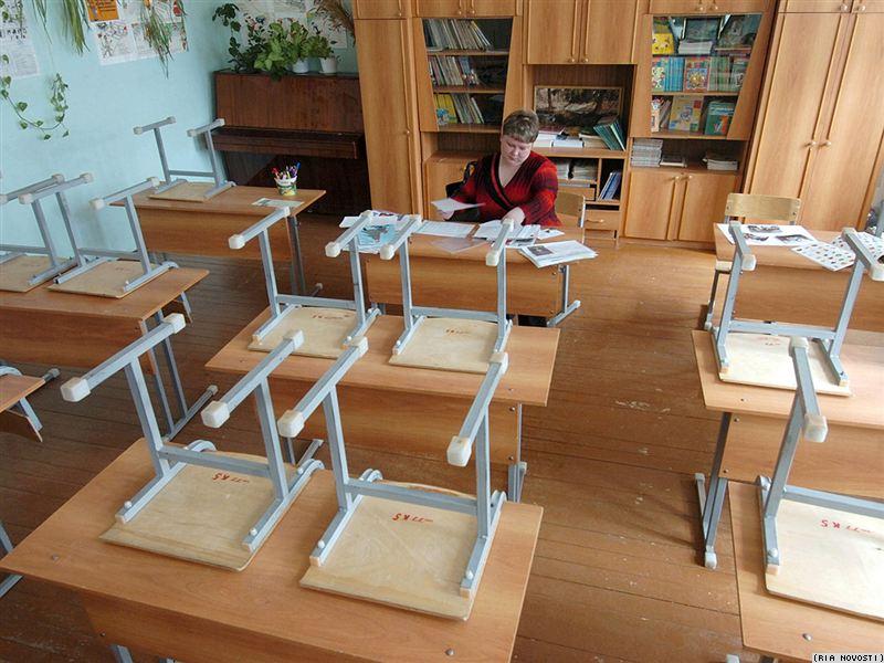 В Вологде две школы закрыты на карантин по гриппу