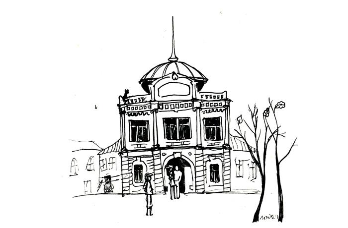 Тендряковку объединяют с бабушкинской библиотекой в Вологде