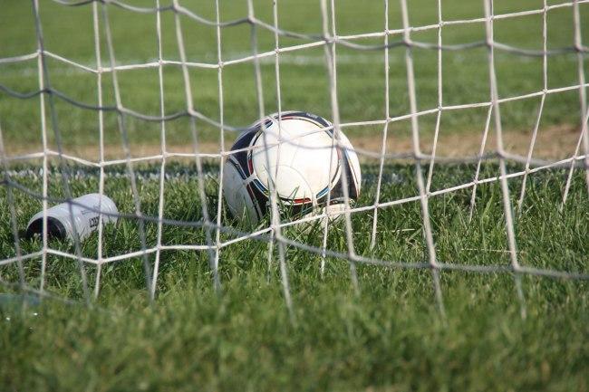 Турнир по дворовому мини-футболу стартует в Вологде 5 июля