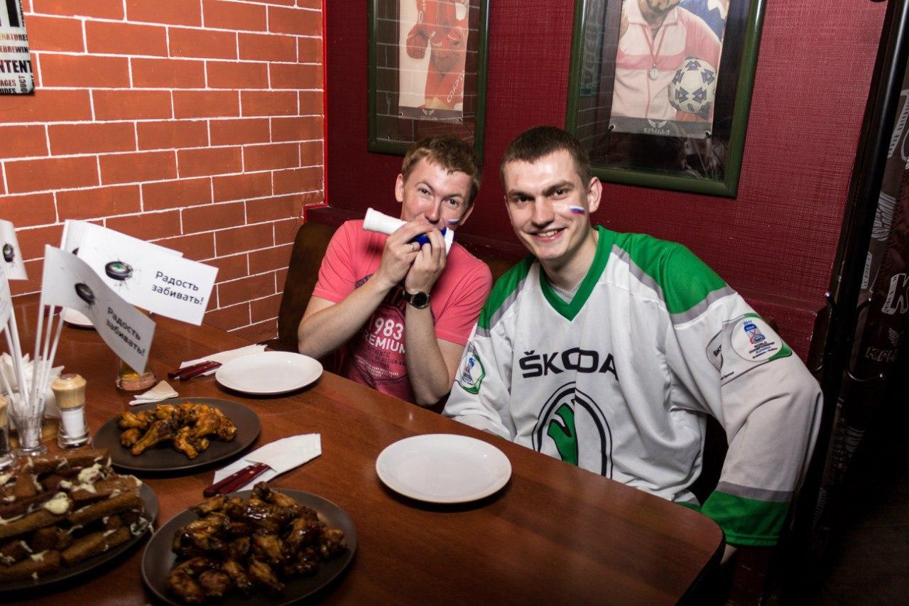 SKODA — официальный главный спонсор Чемпионата мира по хоккею