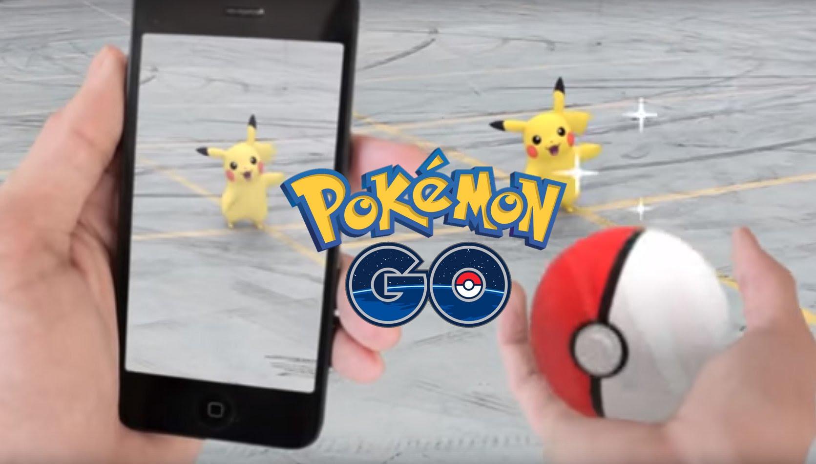 Сбербанк поможет поймать покемонов и предоставит бесплатную страховку игрокам в Pokemon Go