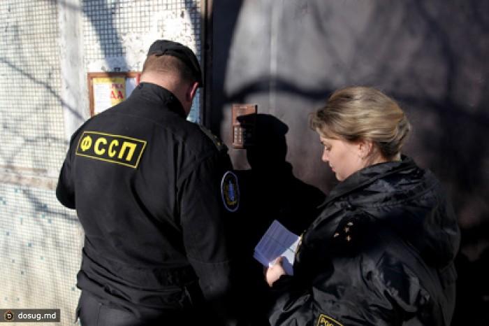 В Вологодской области приставы потеряли взыскательницу алиментов