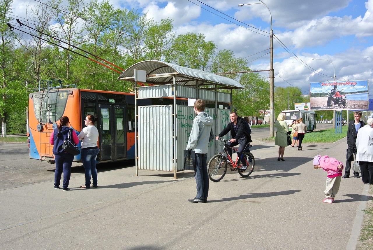 Мнения пассажиров и вологодских чиновников о работе городского транспорта вновь разошлись