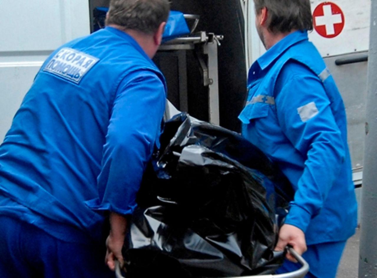 Тело утопленника, привязанного к гире, обнаружили в реке в Вологодской области