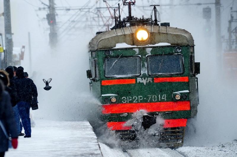 Электрички возвращаются в Вологодскую область с 6 февраля