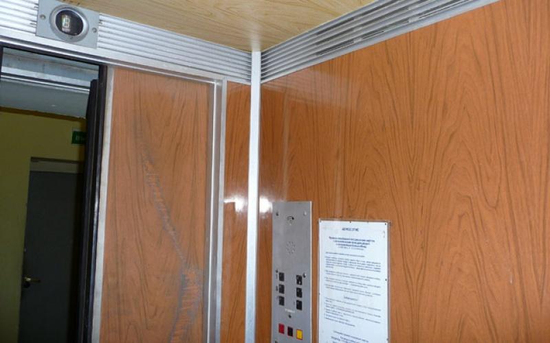 В многоквартирных домах Вологды проверят все лифты