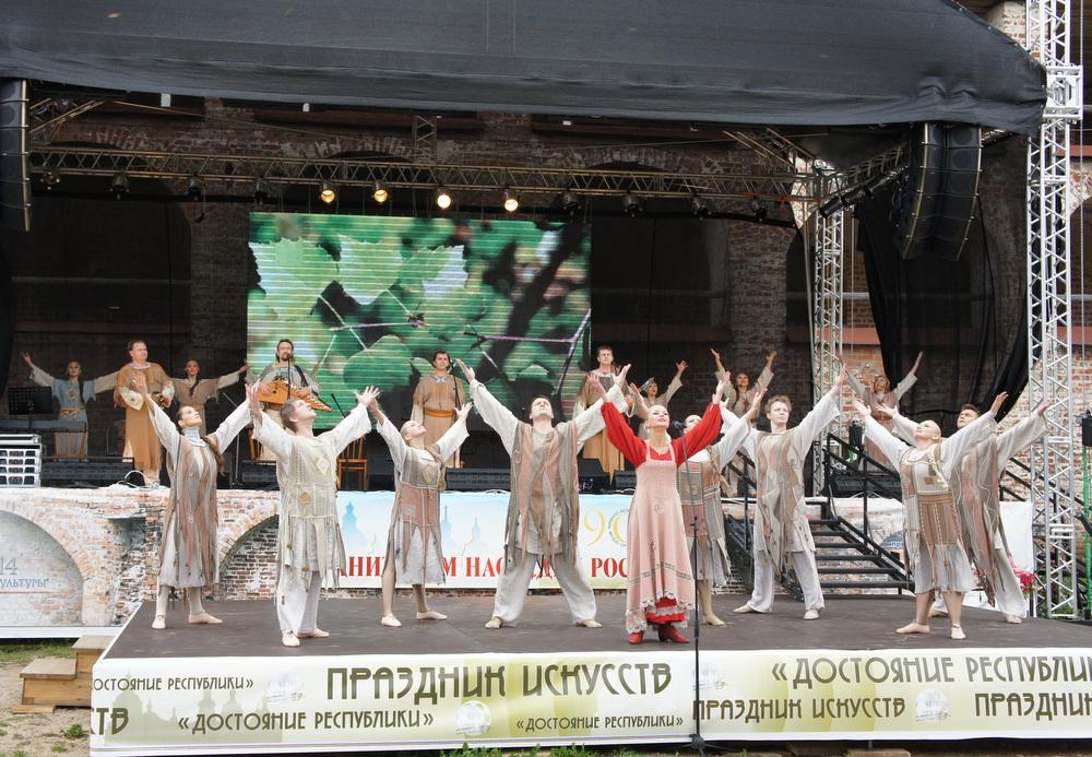 Документальное кино о Вологодском крае покажут на фестивале в Кирилловском районе