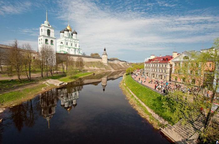Туроператоры обсудят в Вологде, как продвигать «Серебряное ожерелье»