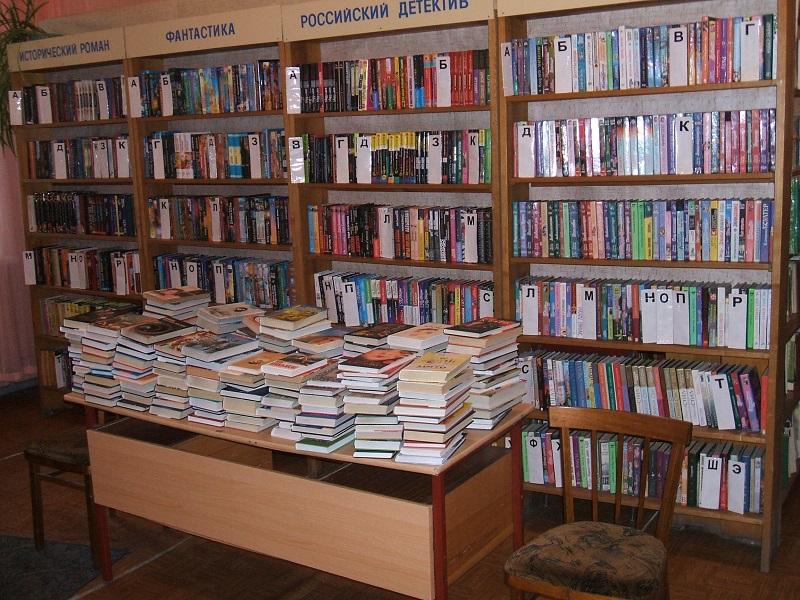 Библиотеки на Панкратова и Щетинина в Вологде переформируют