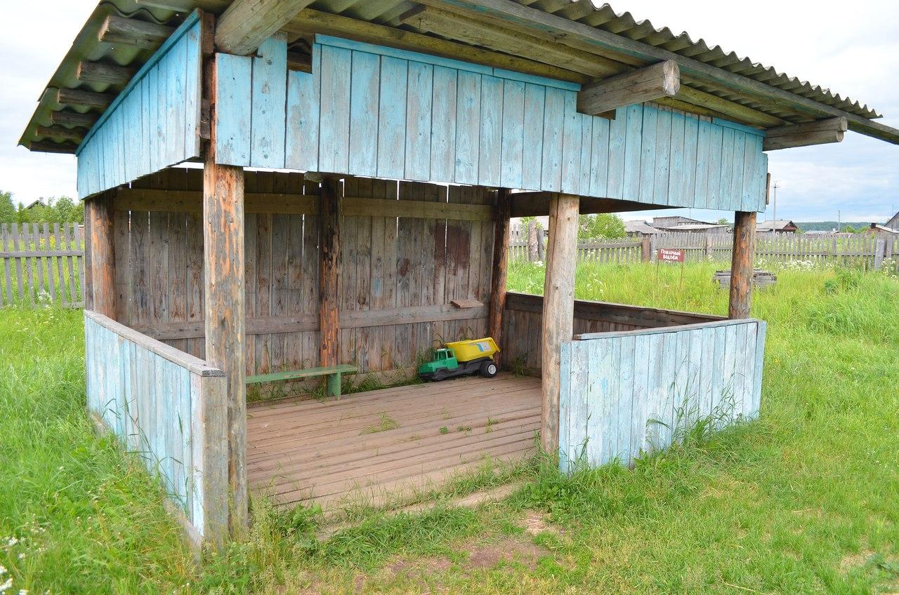Большие проблемы маленьких деревень