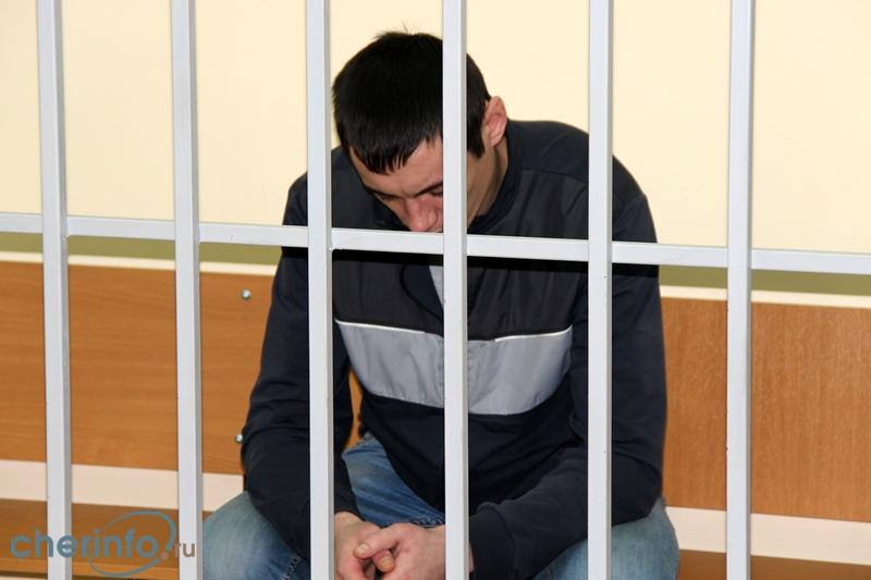 Водителя, который сбил насмерть школьницу в Череповце, приговорили к 4,5 годам колонии