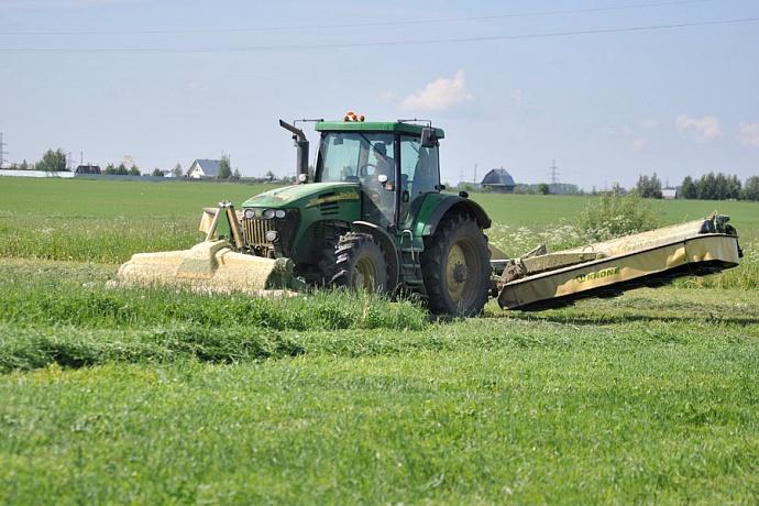 2,7 млрд. рублей выделит Вологодская область на поддержку аграриев региона