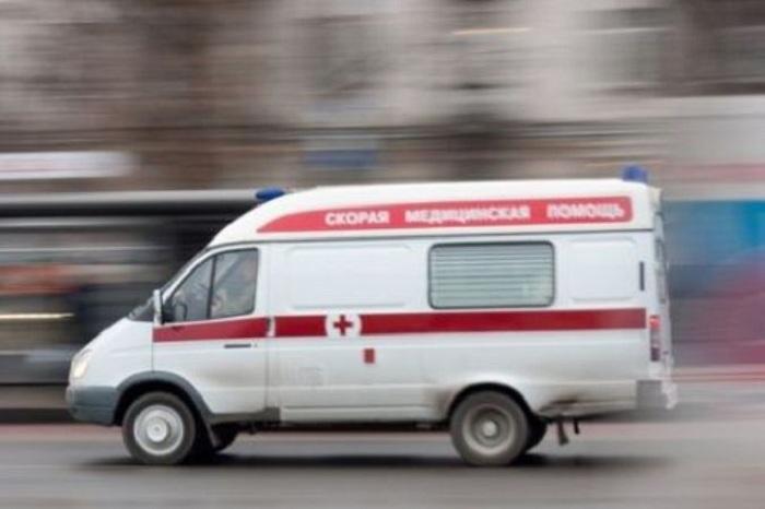 В Вологде не удалось спасти подростка, упавшего с высоты