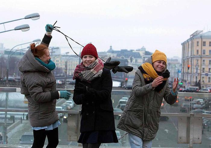 Три фильма фестиваля VOICES покажут в Череповце